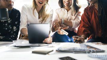 Investir em sala de reunião